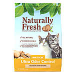 BLUE Naturally Fresh® Ultra Odor Control Multi-Cat Clumping Cat Litter
