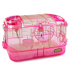 Small Pet Habitats For Rabbits Guinea Pigs Amp Hamsters