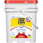Purina® Tidy Cats® LightWeight 24/7 Performance™ Cat Litter - Clumping, Multiple Cats