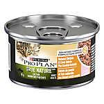 Purina® Pro Plan® True Nature Adult Cat Food - Grain Free, Chicken & Liver