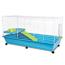 Grreat Choice® Rabbit Habitat
