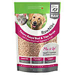 Only Natural Pet RawNibs Pet Food - Freeze Dried Raw, Grain Free, Beef & Tripe