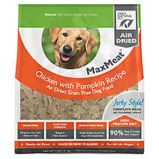 Only Natural Pet MaxMeat Dog Food - Grain Free, Air Dried, Chicken