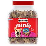 Milk-Bone® Mini's Flavor Snacks Dog Treat