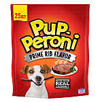 Pup-Peroni® Dog Treat - Prime Rib