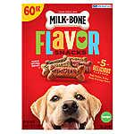 Milk-Bone® Flavor Snacks Large Breed Dog Treat