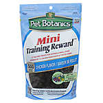 Pet Botanics® Chicken Mini Training Reward Dog Treat
