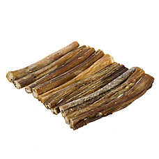 "Only Natural Pet Free Range 6"" Bully Sticks Dog Treat"