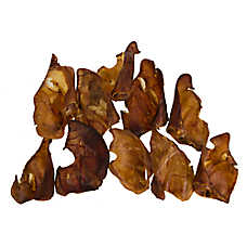 Only Natural Pet Pig Ear Chew Dog Treat