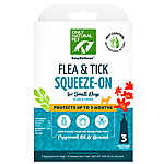 Only Natural Pet® EasyDefense™ Herbal Dog Flea, Tick & Mosquito Treatment