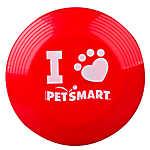 Grreat Choice® Pet Holiday PetSmart Flying Diso Dog Toy