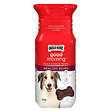 Milk-Bone® Good Morning™ Healthy Aging Dog Treat