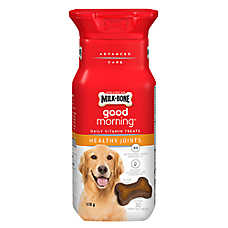 Milk-Bone® Good Morning™ Healthy Joints Dog Treat