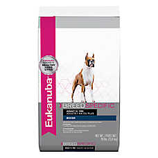 Eukanuba® Breed Specific Boxer Adult Dog Food