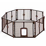 North States™ Petyard 8 Panel Pet Pen