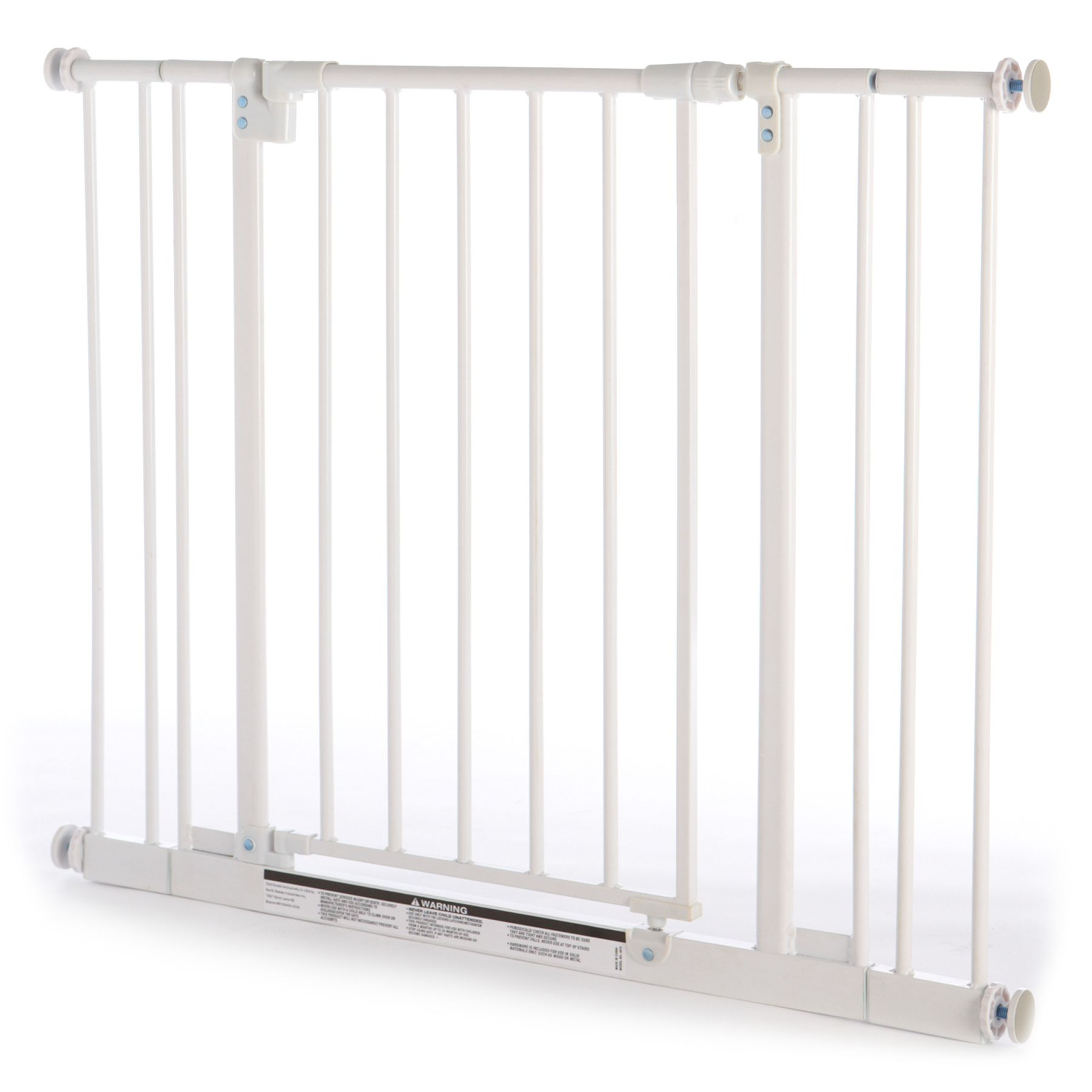 North States Easy Close Pet Gate