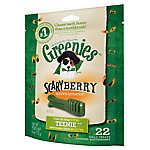 GREENIES® Scary Berry Teenie Dental Dog Treat