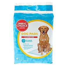 Grreat Choice® X-Large Dog Pads
