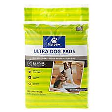 Top Paw® X-Large Ultra Dog Pads