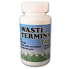 Doggie Dooley Waste Terminator Tablets