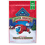 BLUE™ Santa Snacks Dog Treat