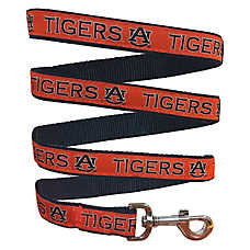 Auburn Tigers NCAA Dog Leash