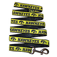University of Iowa Hawkeyes NCAA Dog Leash