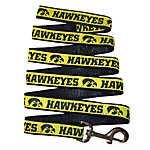 University of Iowa Hawkeyes NCAA Dog Leash