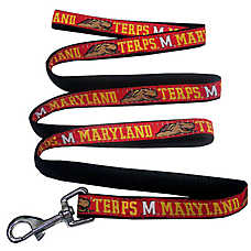 University of Maryland Terrapins NCAA Dog Leash