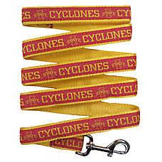 Iowa State University Cyclones NCAA Dog Leash