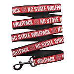 North Carolina State Wolfpack NCAA Dog Leash