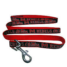 Ole Miss Rebels NCAA Dog Leash