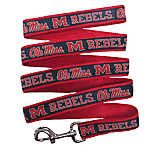 Ole Miss Rebels NCAA Dog Leash