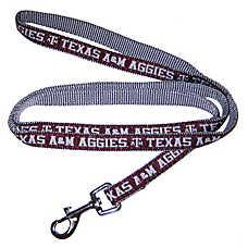 Texas A&M Aggies NCAA Dog Leash