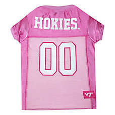 Virginia Tech Hokies NCAA Jersey
