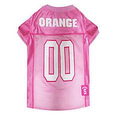 Syracuse Orange NCAA Jersey