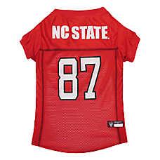 North Carolina State Wolfpack NCAA Jersey