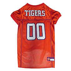 Clemson University Tigers NCAA Jersey