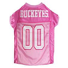 Ohio State Buckeyes NCAA Jersey