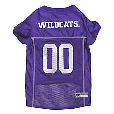 Kansas State University Wildcats NCAA Jersey