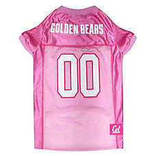 University of California Golden Bears NCAA Jersey