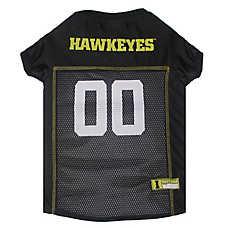 University of Iowa Hawkeyes NCAA Jersey