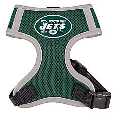 New York Jets NFL Dog Harness