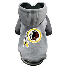 Washington Redskins NFL Hoodie