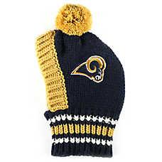 Los Angeles Rams NFL Knit Hat
