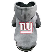 New York Giants NFL Hoodie