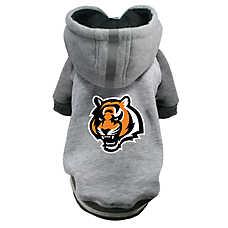 Cincinnati Bengals NFL Hoodie