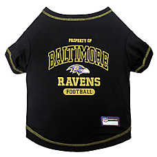 Baltimore Ravens NFL Team Tee