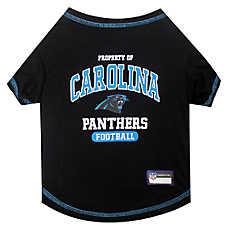 Carolina Panthers NFL Team Tee