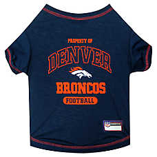 Denver Broncos NFL Team Tee